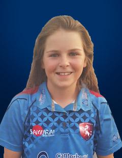 Grace Scrivens