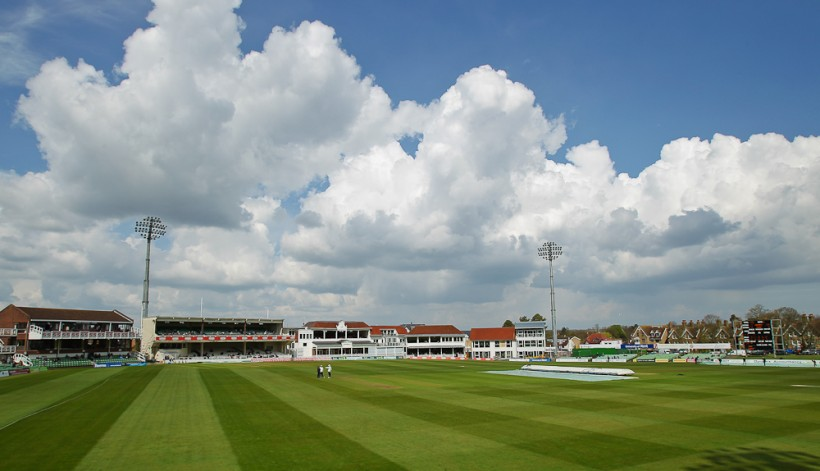 Win a signed Kent Cricket bat in our Canterbury Week, 'Who am I?' competition