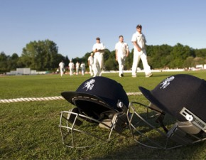 Hospital Radio Providing Coverage During Tunbridge Wells Cricket Week