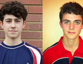 Kent complete the signing of two new Academy scholars