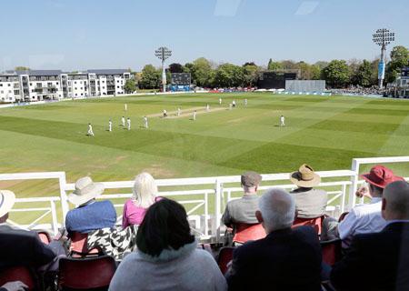 Kent Cricket Century Club