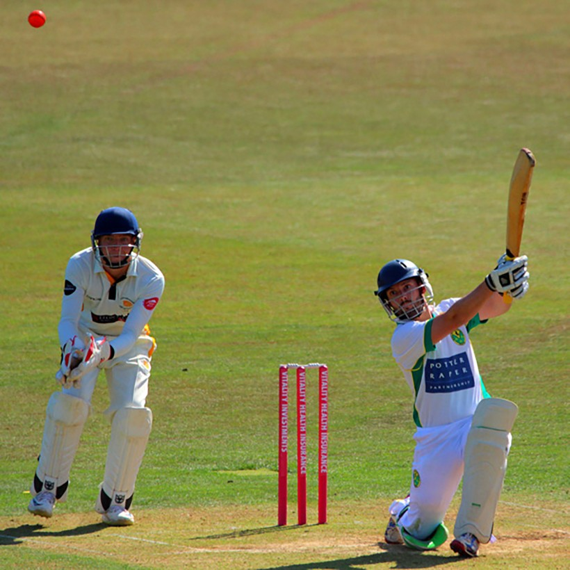 DYNO Plumbing T20 competition now open for entries