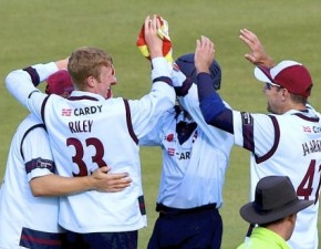 Spitfire Squad Announced for Yorkshire Visit