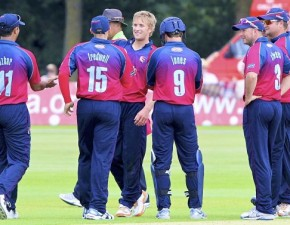 Kent name squad ahead of t20 match against Gloucestershire Gladiators