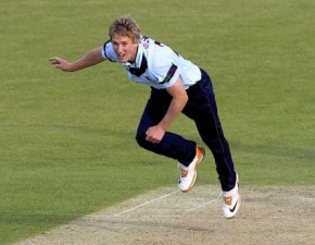 England Under 19 Reps return to Kent Squad