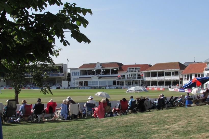 Kent Cricket Scorer, Lorne Hart's Predictions for the 2014 Season…