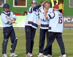Kent name squad for CB40 match against Yorkshire
