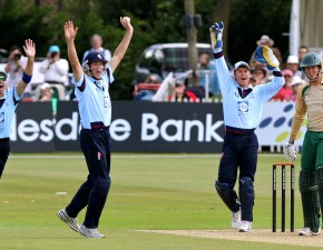 Kent to play the Netherlands in Rotterdam