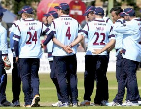 Kent name squad ahead of CB40 match against Derbyshire Falcons