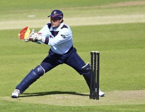 Kent Spitfires squad announced ahead of televised CB40 match at Hove