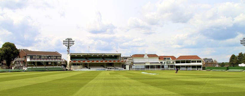 Kent Cricket Supporter's Blog