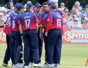 Kent name squad ahead of crucial televised t20 match against Essex Eagles