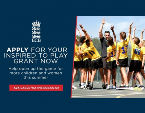 Inspired to Play Grant – Apply Now