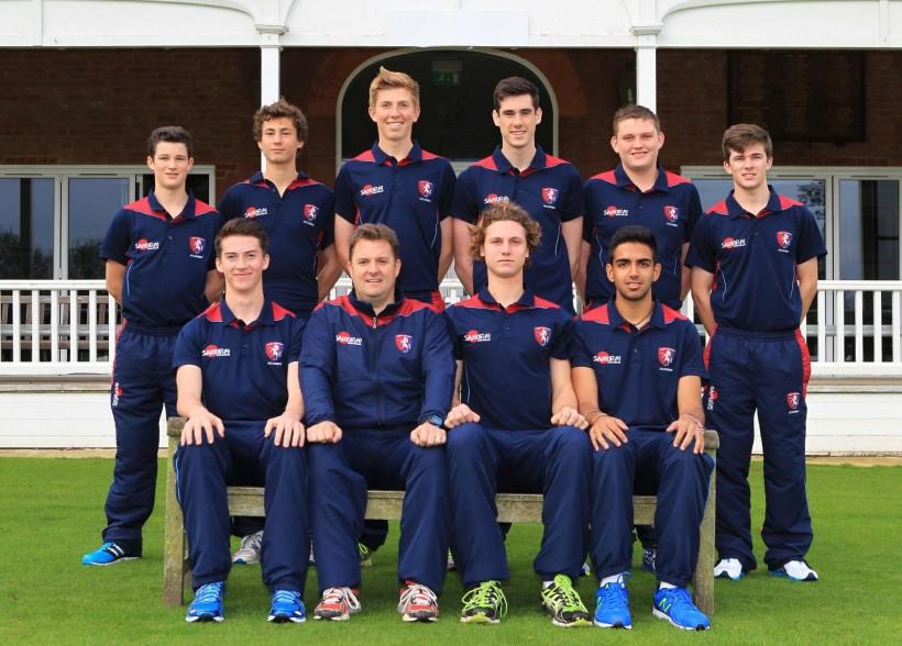 Kent Cricket Academy 2015 fixtures