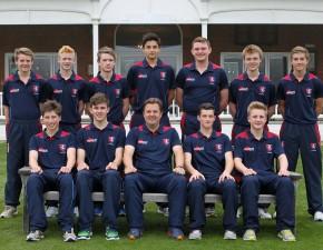 Eight new scholars join Kent Cricket Academy