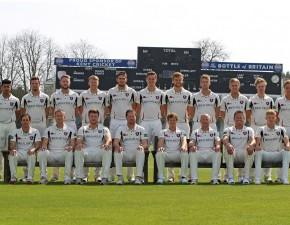 Northants v Kent, LV= County Championship team news