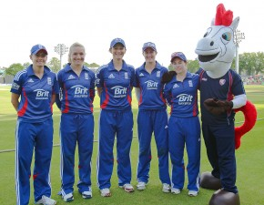 Six Kent Women Named in 30-player Squad for ICC Women's World Twenty20