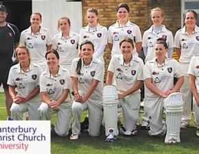 Kent Women Bounce Back – Day Two Match Reports