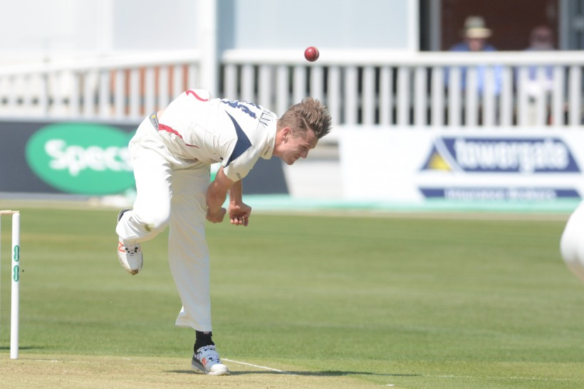 Second XI end season with Essex win at Folkestone