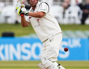 Key leads Kent to victory in Canterbury Week championship clash