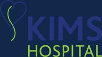 KIMS Hospitals logo