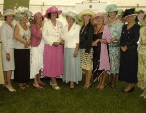 Lots to win on Ladies' Day at Canterbury Cricket Week