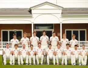 Kent name squad ahead of Yorkshire LV=CC match