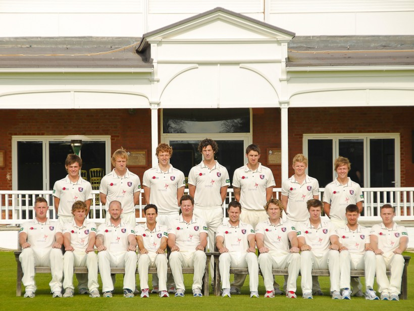 Kent name squad ahead of Gloucestershire LV= CC match at the St Lawrence Ground