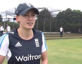 Video: Kent trio prepare for England tour of New Zealand