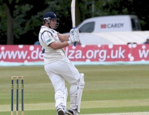 Kent v Derbyshire – Day three match report