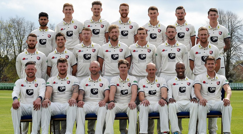 Kent name squad for two-day friendly v Surrey