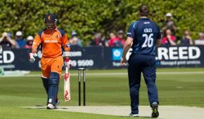 Kent Cricket Supporter's Blog