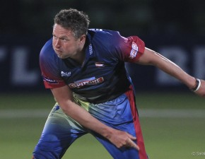 Claydon reaches T20 quarter-finals with Newcastle Steel