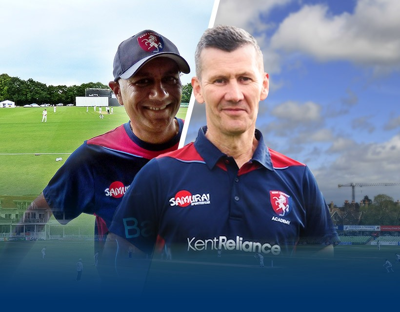 Second XI coach and high performance director appointed