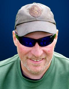 Paul Whittaker