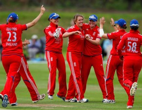 Edwards impresses as England Women claim crushing 111-run victory over Pakistan Women