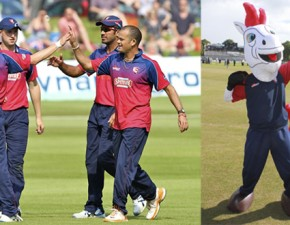 Details of Kent Spitfires' t20 quarter final match against Leicestershire Foxes confirmed