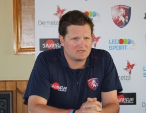 Key looking to bright Kent future