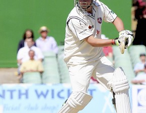 Kent give Yorkshire early lesson