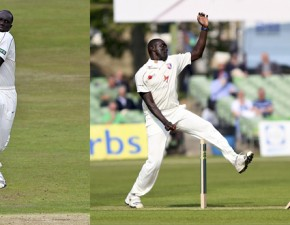 Kent Make Winning Start to 2011 Championship