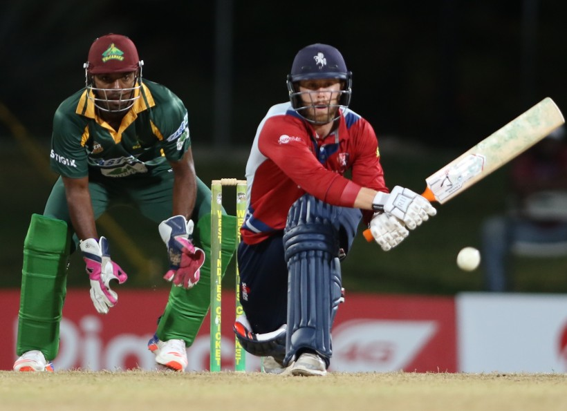 Dickson and Rouse stand sees Kent to FGS Plant Tour win