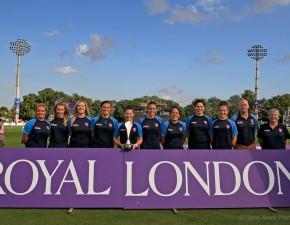 England women to tour New Zealand to take on White Ferns