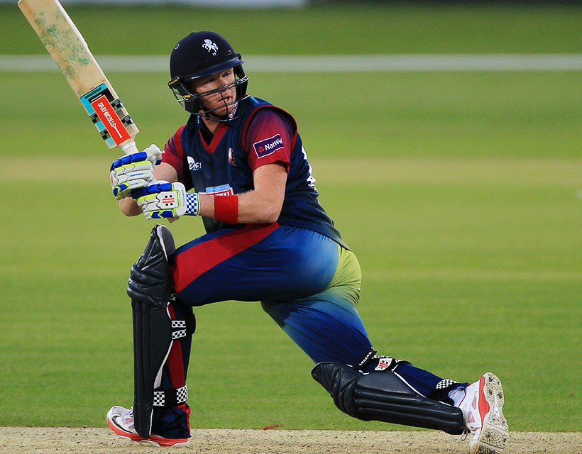 Sam Billings hits 50 as England beat WI in Antigua
