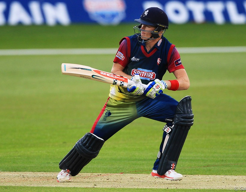Billings hits T20 career-best in Pakistan Super League