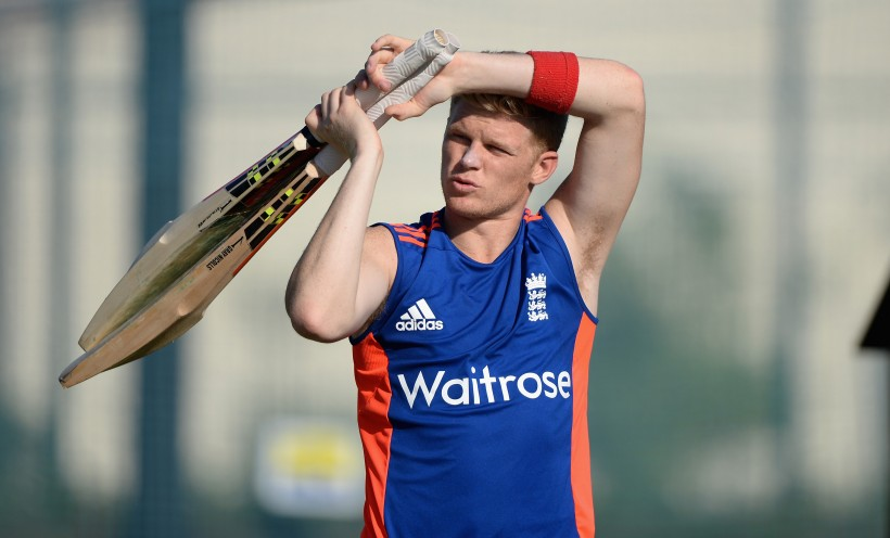 Sam Billings in England T20 squad to play Sri Lanka