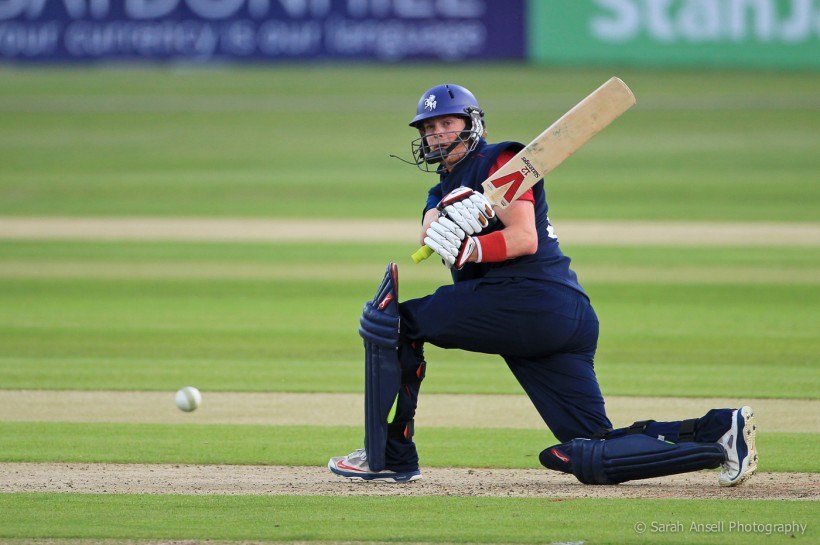 Rouse sees Gloucestershire home