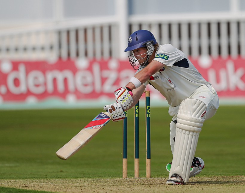 Kent Cricket Scorecards now available for purchase