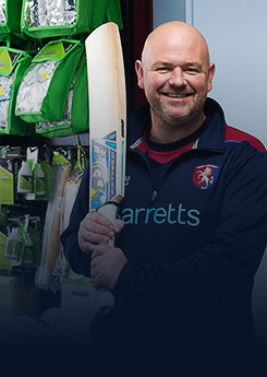 Kent Cricket Online Shop