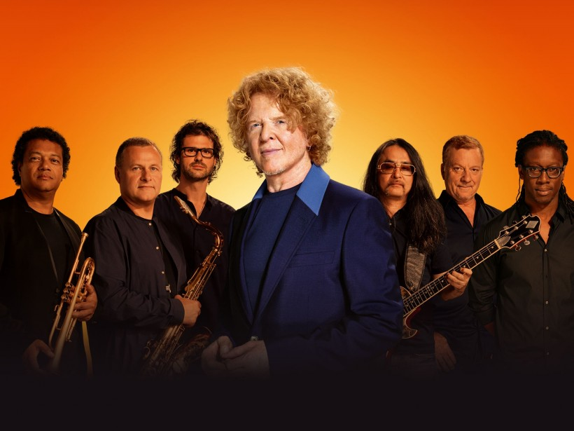 Simply Red to play The Spitfire Ground, St Lawrence