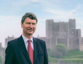 Sir Tim Laurence appointed President for 2020